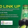 360° LINK UP INVITE